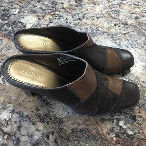 Rialto Heeled Boot
